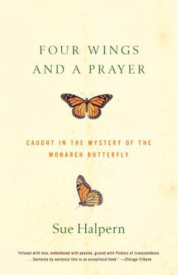 Four Wings and a Prayer By Halpern, Sue